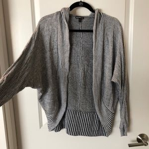 TWO express cardigans!!